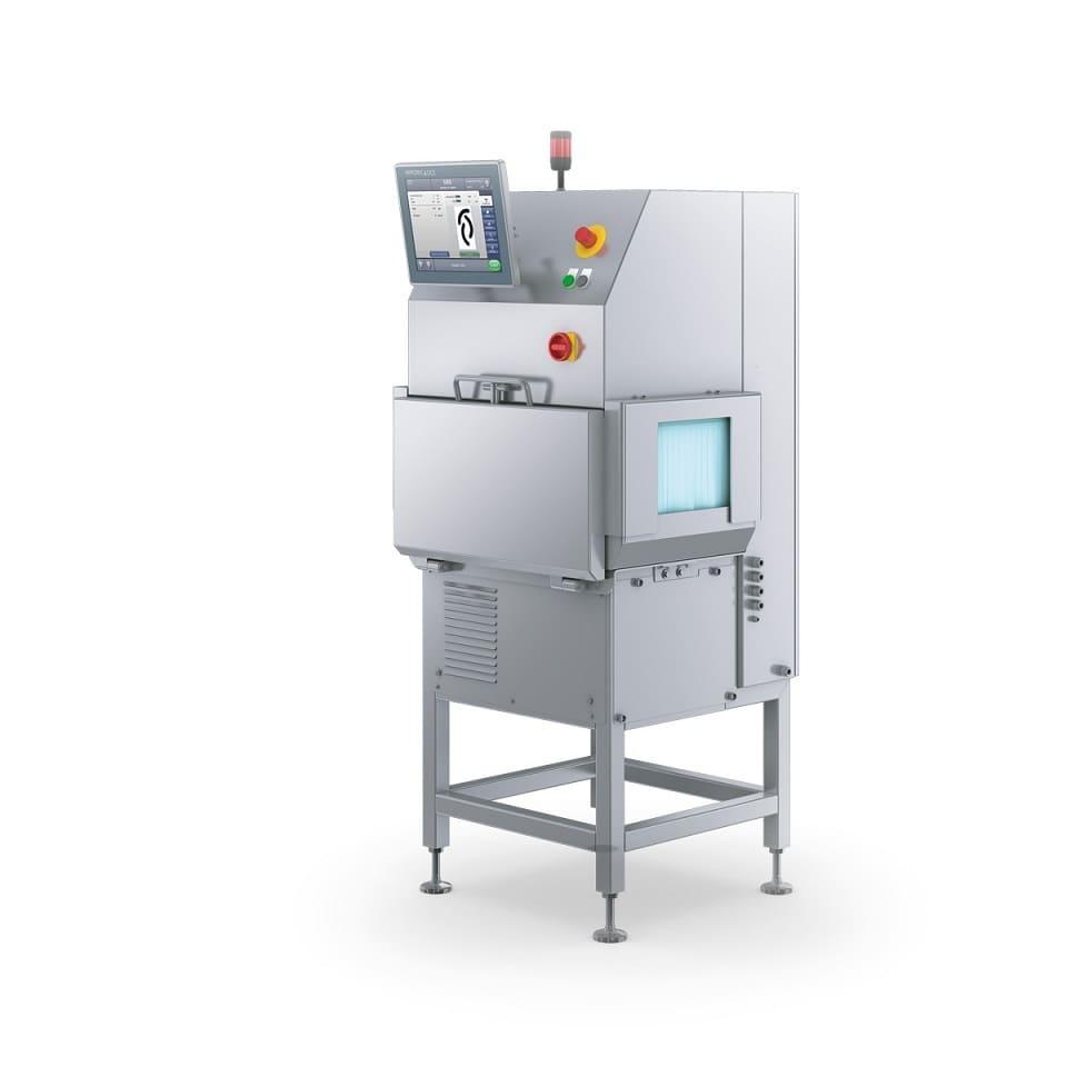 Wipotec-OCS röntgen szkennerek